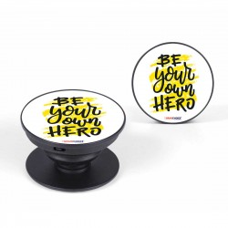 Be Your Own Here Pop Up Socket