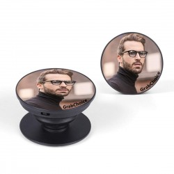 Personalized Pop Up Socket